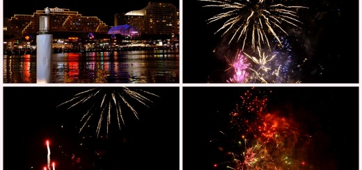 fire-works-collage