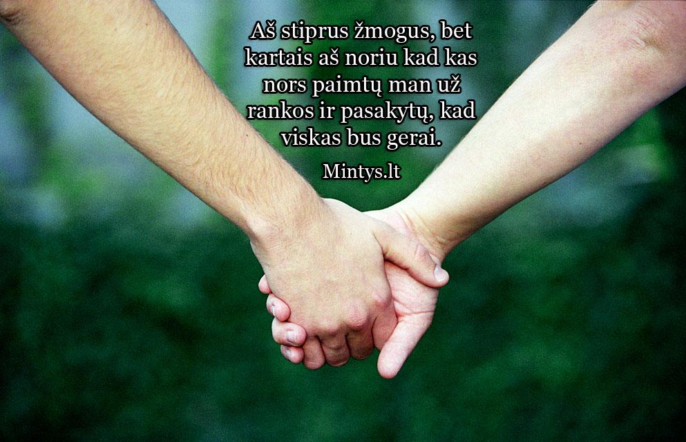 as-stiprus-zmogus