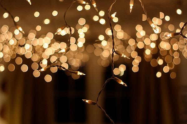 Naujų metų šviesos