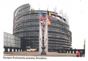 Strasbūras 2