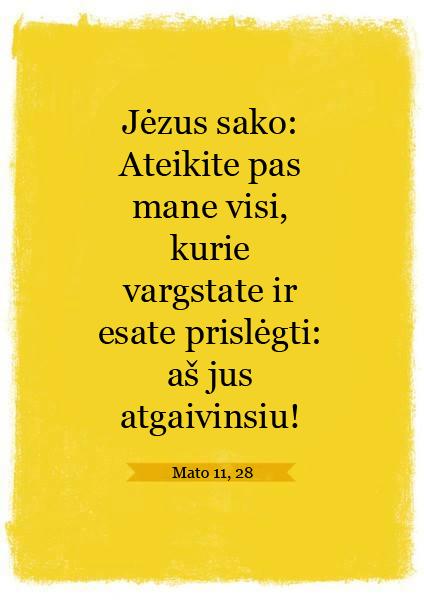 Jezus-sako-ateikite-pas-mane-visi
