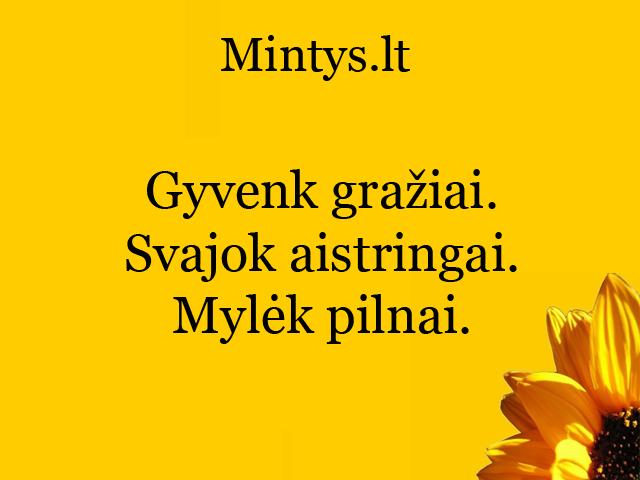 gyvenk-graziai