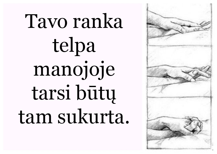 tavo-ranka