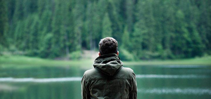 Tyla, ramybė, gamta