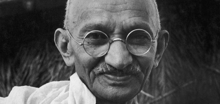 Mahatma Gandis