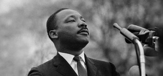Martinas Lutheris Kingas jaunesnysis