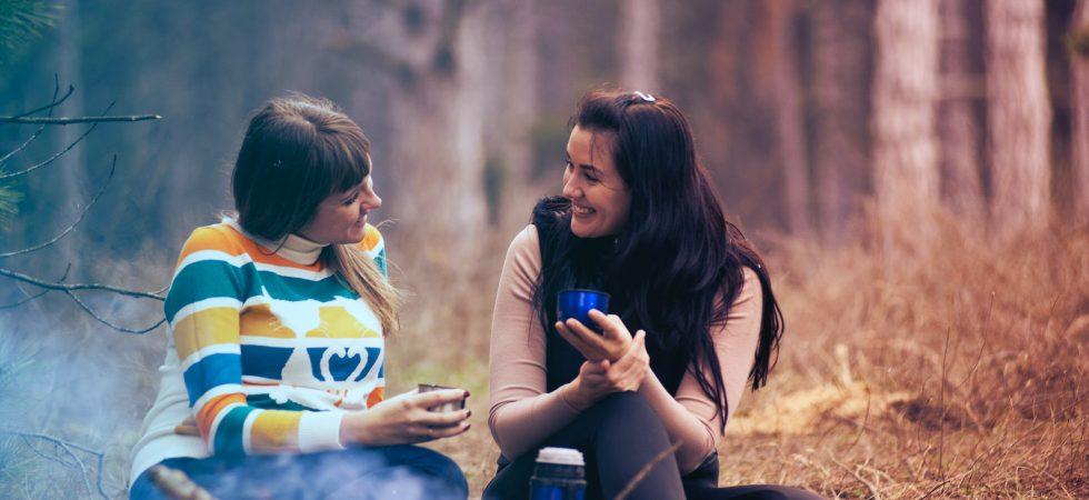 Merginos bendrauja