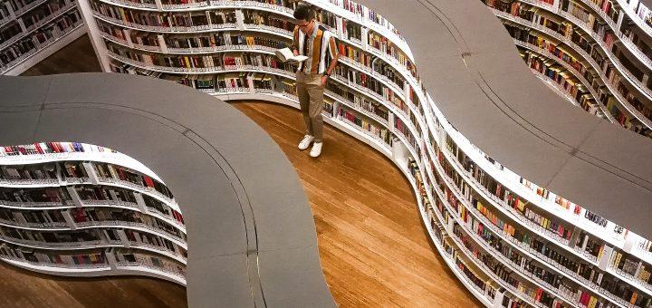 skaityti knygas